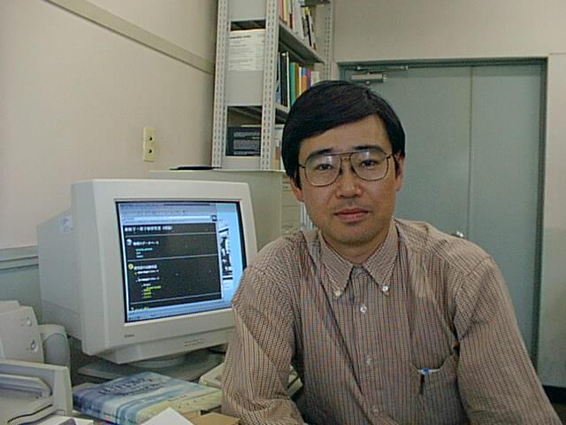 橋本 武志 – 北海道大学 大学院理学研究院